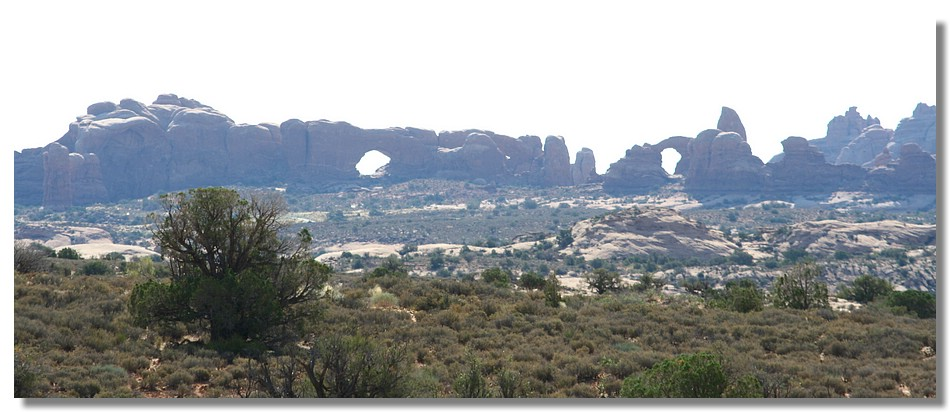 Arches National Park (Utah – USA)