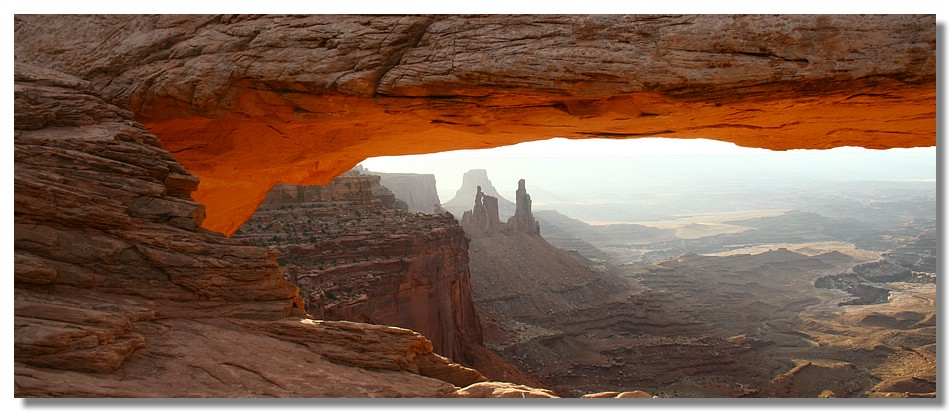 Canyonlands National Park (Utah – USA)