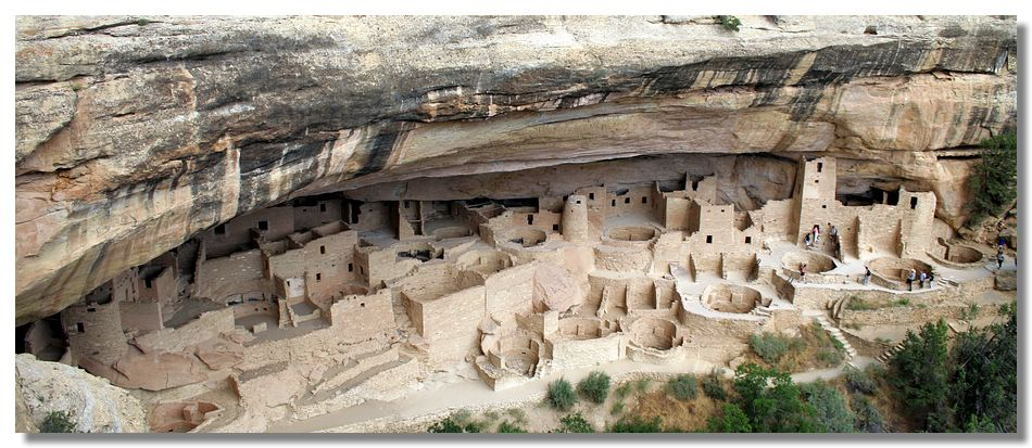 Mesa Verde National Park (Colorado – USA)