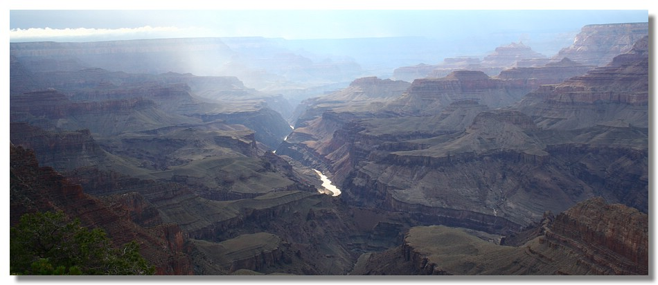 Grand Canyon (Arizona – USA)
