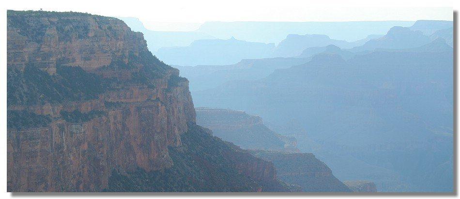 Grand Canyon (Arizona – USA)