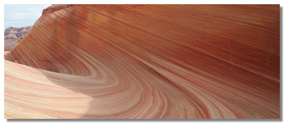 The Wave (Arizona – USA)