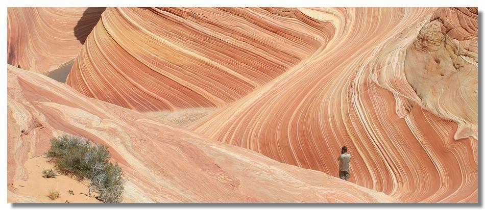 The Wave (Arizona - USA)