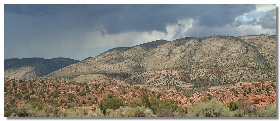 Coyote Buttes (Arizona - USA)