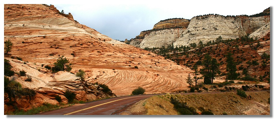 Zion National Park (Utah - USA)