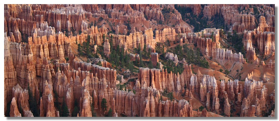 Bryce Canyon (Utah – USA)
