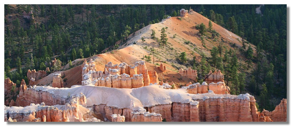 Bryce Canyon (Utah – USA)