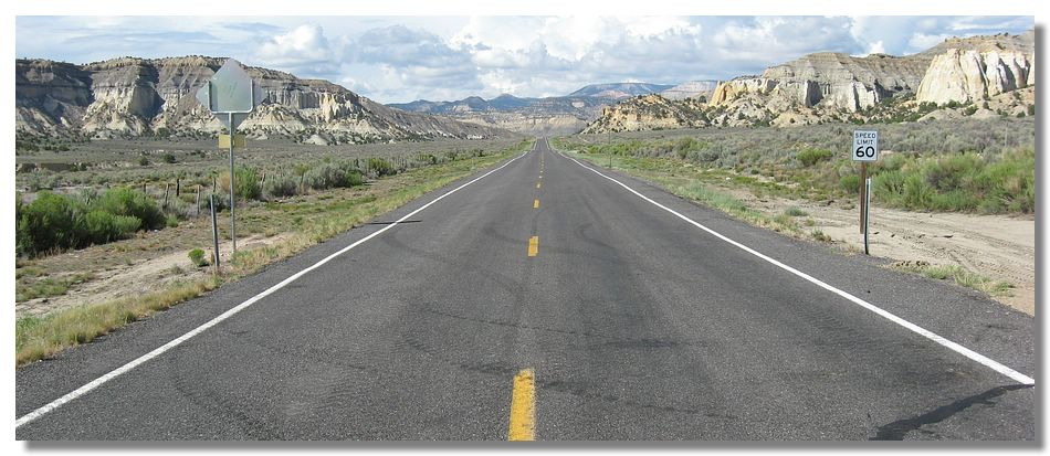 Scenic Drive 12 (Utah - USA)
