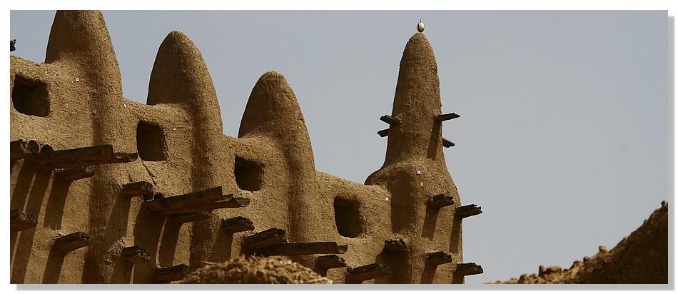 Djenné (Mali)