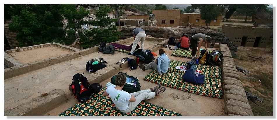 Yendouma Sogol (Mali)