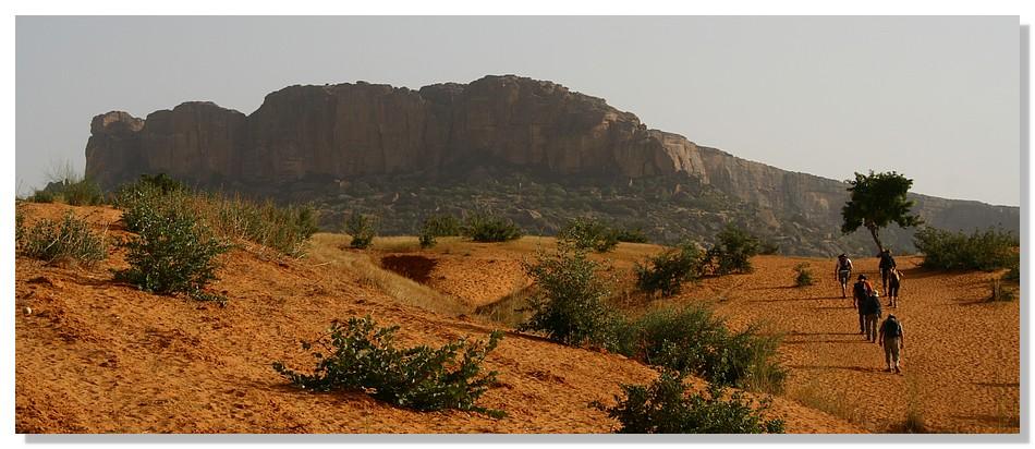 Pays dogon (Mali)