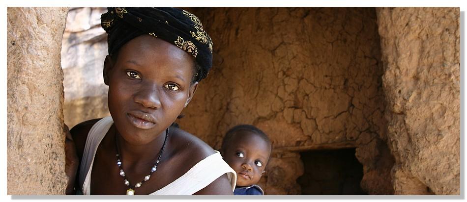 Youga-Dogorou (Mali)