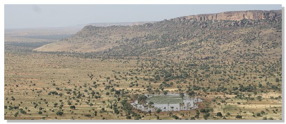 Plaine du Seno-Gondo (Mali)