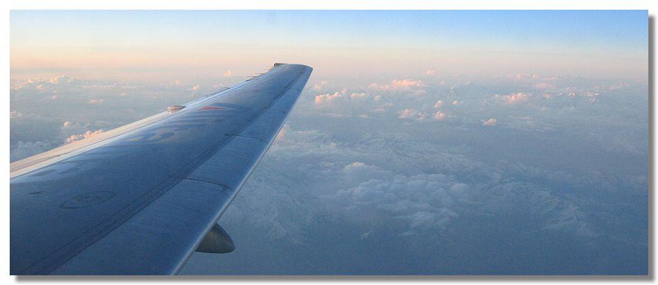 Altitude 30 000 pieds (Italie)